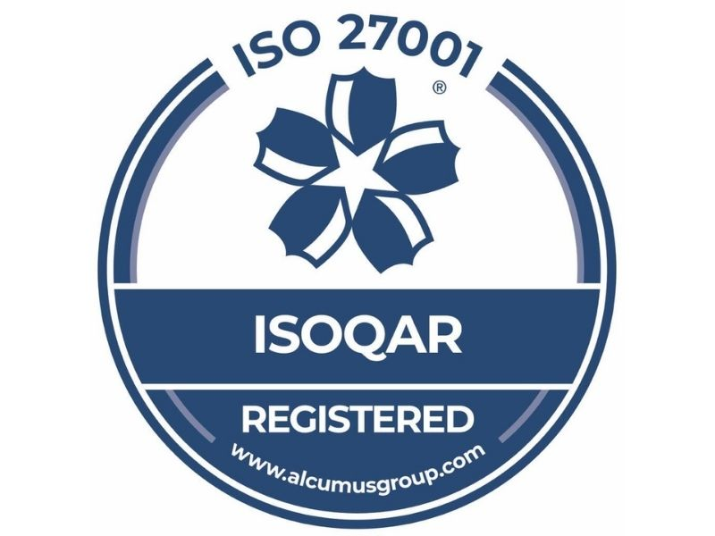 ISO 27001 & 27017